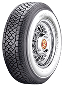 Goodyear White Wall Steel Belted Radial Tires Goodyear