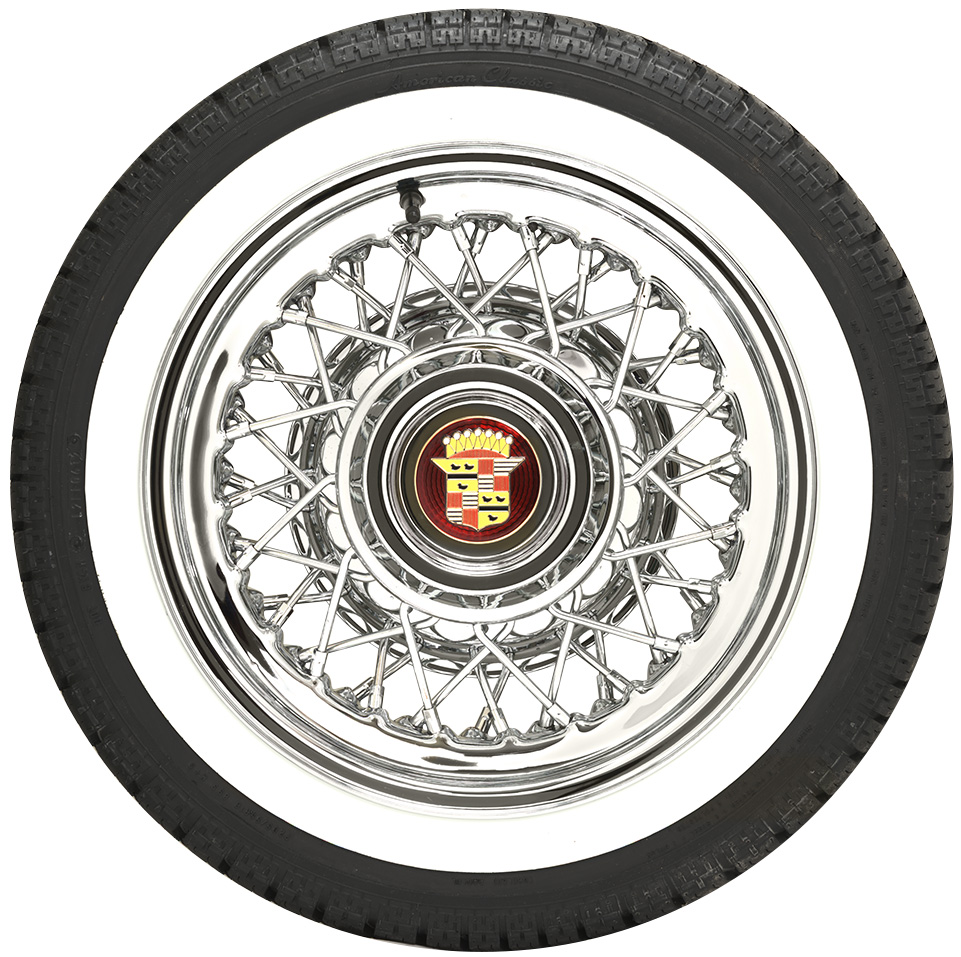 American Classic Whitewall Tires Free Shipping