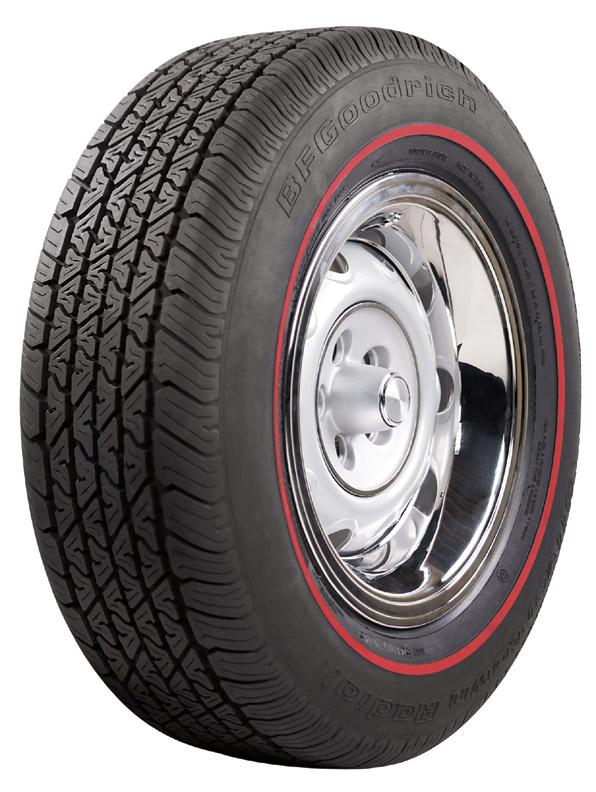 BFGoodrich Whitewall Tires Discount White walls