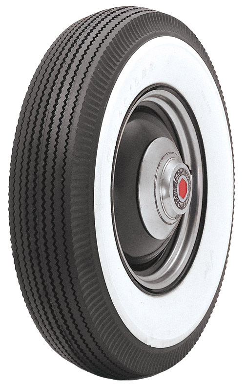 Tire Section Width >> Discount Firestone Whitewall Tires | Firestone White walls