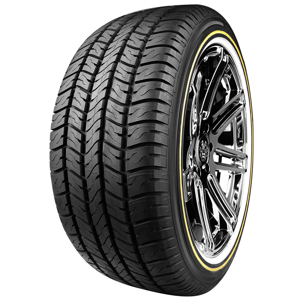 285 45r22 Tires >> Vogue White and Gold Tires | Free Shipping